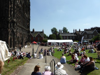 Lichfield Festival