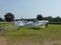 Roddige airstrip