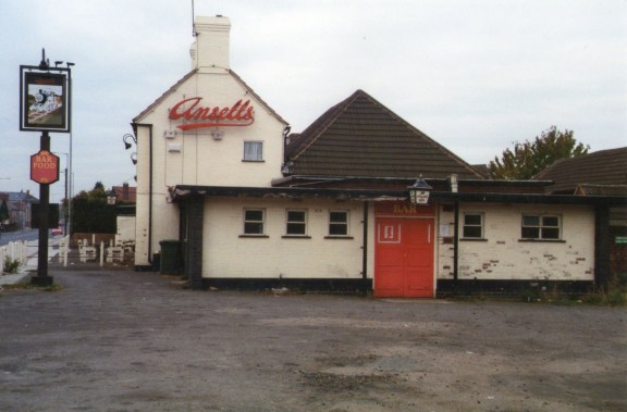 Tavern a