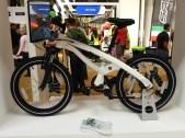 BMW kids bike. Wonder who's designing them?