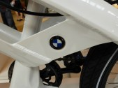 BMW bikes: the ideal bike for the inconsiderate pavement cyclist