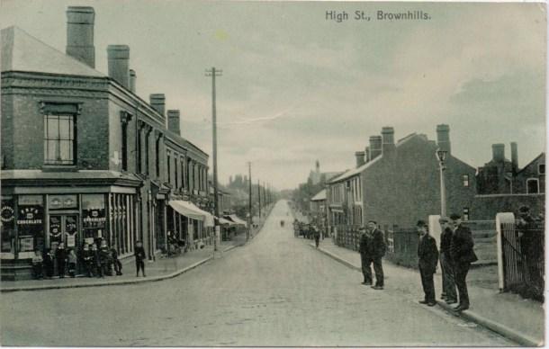 brownhills 1 - Version 4