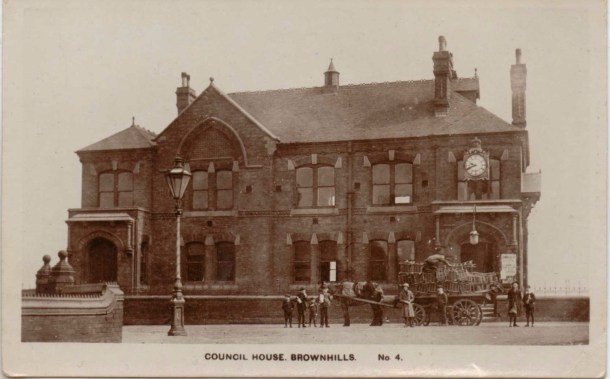 brownhills 27