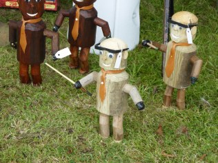 Loved these wee fellows.