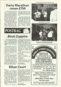 Brownhills Gazette February 1990 issue 5_000007