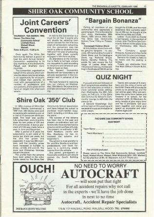 Brownhills Gazette February 1990 issue 5_000013