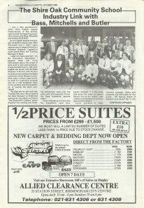 Brownhills Gazette October 1989 issue 1_000006