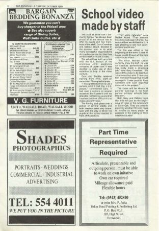 Brownhills Gazette October 1989 issue 1_000012