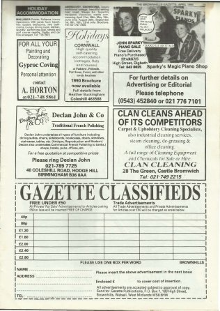 Brownhills Gazette April 1990 issue 7_000015