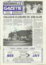 Brownhills Gazette July 1990 issue 10_000001