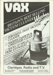 Brownhills Gazette July 1990 issue 10_000020