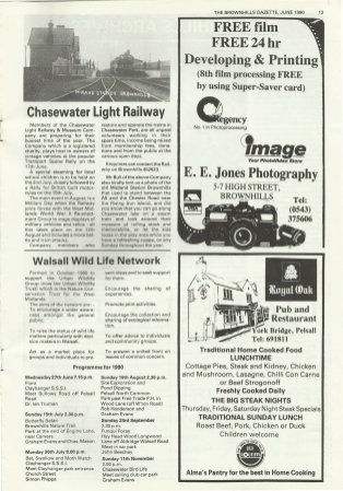 Brownhills Gazette June 1990 issue 9_000012