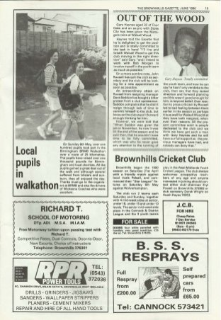 Brownhills Gazette June 1990 issue 9_000014
