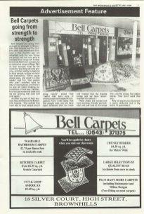 Brownhills Gazette May 1990 issue 8_000007