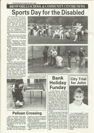 Brownhills Gazette May 1990 issue 8_000012
