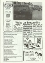Brownhills Gazette November 1990 issue 14_000002
