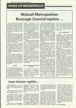 Brownhills Gazette November 1990 issue 14_000004