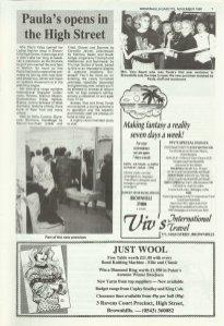 Brownhills Gazette November 1990 issue 14_000007