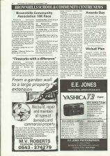 Brownhills Gazette November 1990 issue 14_000020
