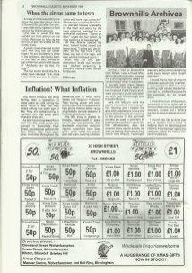 Brownhills Gazette November 1990 issue 14_000022