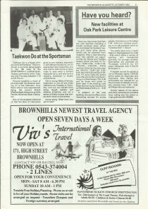 Brownhills Gazette October 1990 issue 13_000005