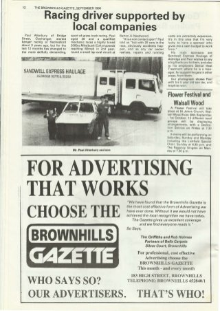 Brownhills Gazette September 1990 issue 12_000011
