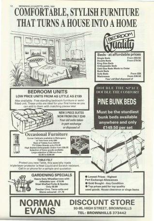 Brownhills Gazette April 1991 issue 19_000012