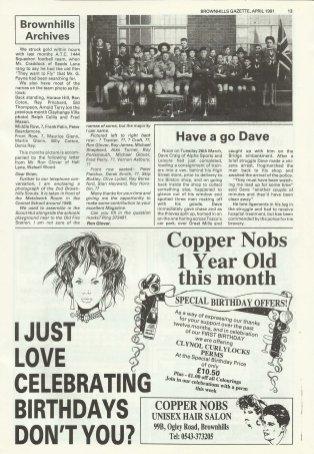 Brownhills Gazette April 1991 issue 19_000013