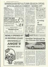 Brownhills Gazette August 1991 issue 23_000014