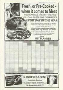 Brownhills Gazette December 1990 Issue 15_000005