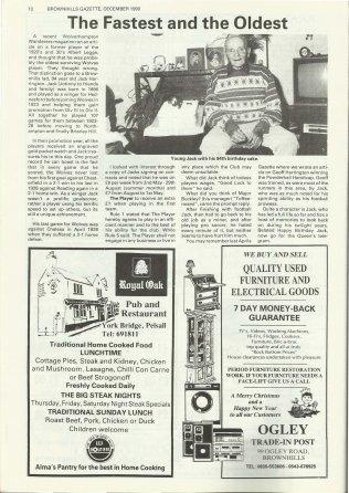 Brownhills Gazette December 1990 Issue 15_000011