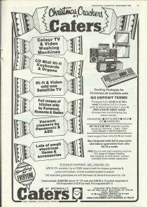Brownhills Gazette December 1990 Issue 15_000020