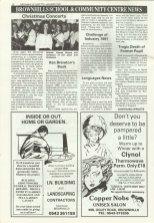 Brownhills Gazette January 1991 issue 16_000010