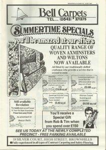 Brownhills Gazette June 1991 issue 21_000005