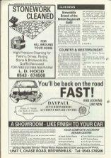 Brownhills Gazette March 1991 issue 18_000008