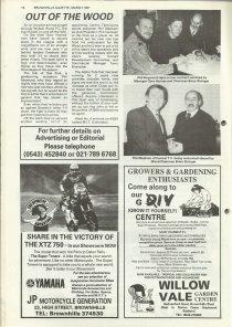 Brownhills Gazette March 1991 issue 18_000018