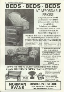 Brownhills Gazette May 1991 issue 20_000006