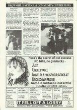 Brownhills Gazette May 1991 issue 20_000016