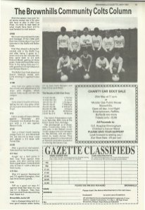 Brownhills Gazette May 1991 issue 20_000019
