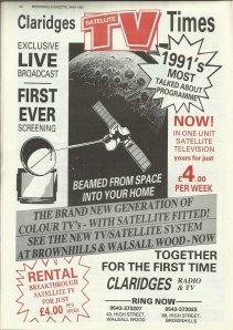 Brownhills Gazette May 1991 issue 20_000020