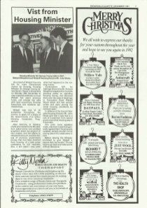 Brownhills Gazette December 1991 issue 27_000007