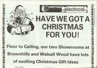 Brownhills Gazette December 1991 issue 27_000012