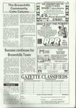 Brownhills Gazette December 1991 issue 27_000023