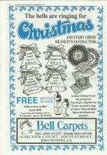 Brownhills Gazette December 1991 issue 27_000024