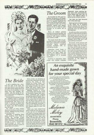 Brownhills Gazette February 1992 issue 29_000013