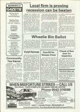 Brownhills Gazette January 1992 issue 28_000002