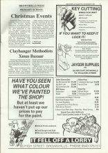 Brownhills Gazette November 1991 issue 26_000021