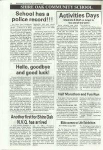 Brownhills Gazette October 1991 issue 25_000018