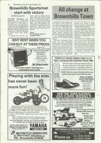 Brownhills Gazette September 1991 issue 24_000018