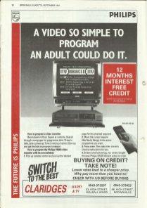 Brownhills Gazette September 1991 issue 24_000020